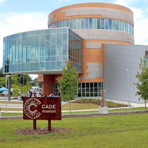 Cade Museum – Gainesville, Florida