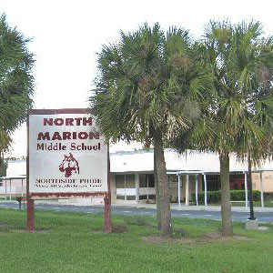 North Marion Middle School